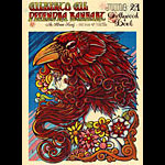 Michael Michael Motorcycle Gilberto Gil Poster