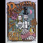 Michael Michael Motorcycle Rasputina Poster