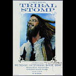 Stanley Mouse Chet Helms Tribal Stomp Poster - signed