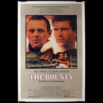The Bounty Movie Poster