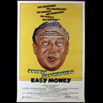Easy Money featuring Rodney Dangerfield Movie Poster