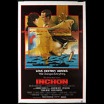 Inchon Movie Poster