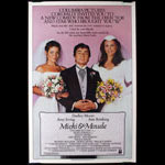 Micki and Maude Movie Poster