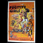 Fugitive Girls (aka Five Loose Women) Movie Poster