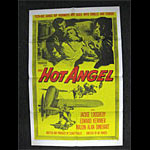 The Hot Angel Movie Poster