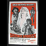 Satan's Sadists Movie Poster