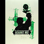 Jason Munn - The Small Stakes Against Me Poster