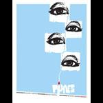 Jason Munn - The Small Stakes Pixies Poster