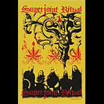 Keith Neltner Superjoint Ritual Poster