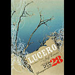 Nocturnal Showprint Lucero Poster