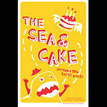 Ryan Nole The Sea and Cake Poster