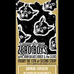 Ryan Nole Zero Boys Poster