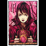 Ken Taylor AFI Poster