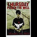 Joe Whyte Thursday Poster
