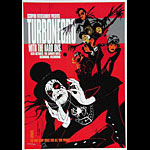 Craig Phillips Turbonegro Poster