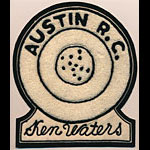 Austin Rifle Club Ken Waters Patch