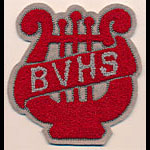 Buena Vista High School Orchestra Patch