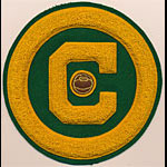 Cal Poly State University Basketball Patch
