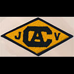 CA JV (Cal Aggies Junior Varsity) Patch