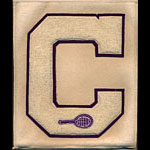 Capital University Tennis Patch