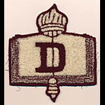 Drury College Eternal Knowledge Patch