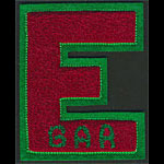 Eureka High School Girls' Athletic Association Patch