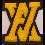 Anderson Valley High School Patch