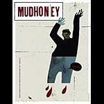 Patent Pending - Jeff Kleinsmith Mudhoney Poster