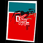 Patent Pending - Jeff Kleinsmith Death Cab For Cutie Poster