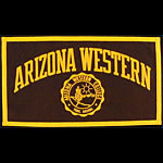 Arizona Western College Banner