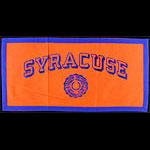 Syracuse University Banner