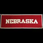 University of Nebraska Banner