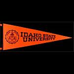 Idaho State University Pennant