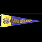 Lodi Academy Pennant