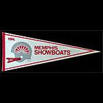 Memphis Showboats USFL Pennant