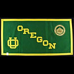 University of Oregon  Banner