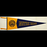 University of Notre Dame Pennant