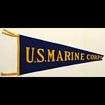 US Marine Corps Pennant