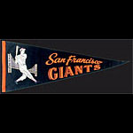 San Francisco Giants Pennant