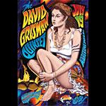 Jim Phillips David Grisman Quintet Poster