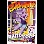 Jim Phillips Edgar Winter Poster