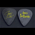 Alice In Chains Jerry Cantrell Guitar Pick