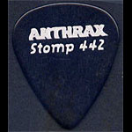 Anthrax Stomp 442 Guitar Pick