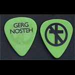 Bad Religion Greg Hetson Guitar Pick