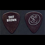 Marc Ford Black Crowes Guitar Pick