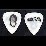 Cheap Trick Tom Petersson Guitar Pick
