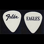 Eagles Don Felder Guitar Pick