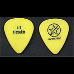 Everclear Art Alexakis Guitar Pick