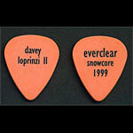 Everclear Davey Loprinzi Guitar Pick