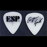 George Lynch Guitar Pick